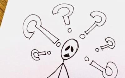 Angsten – Hvad er du egentlig så bange for?